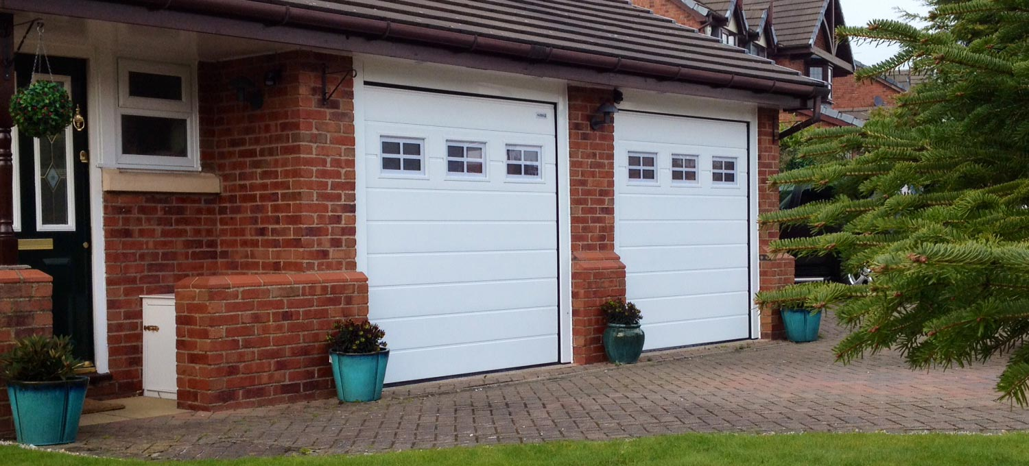 Lakeland Garage Doors